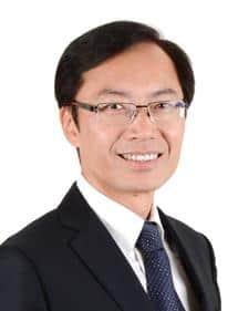 A/Prof Fong Yoke Fai