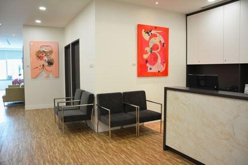 Astra Paragon Clinic