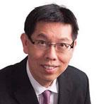 Dr James Lee